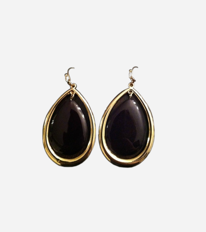 Fashion Tear Drop Earring