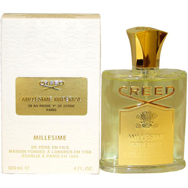 Creed 'Millesime Imperial' Men's 4-oz Eau de Toilette Spray