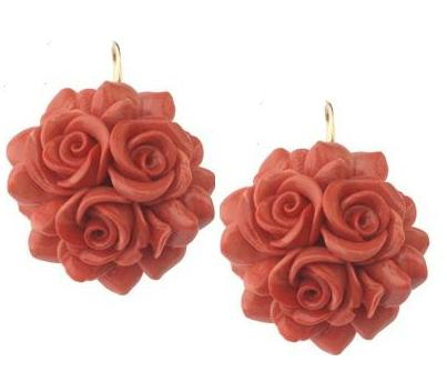 Sculpture Earrings